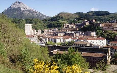 Basque Region Cooperative Mondragon