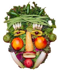 Local Fresh non-GMO produce