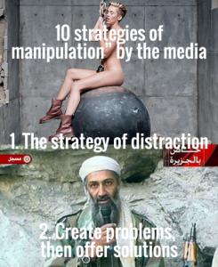 manipulation 1